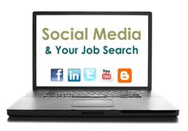 How to Land Your Dream Job Through Social Media!