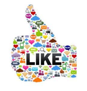 Social Media Revolution!
